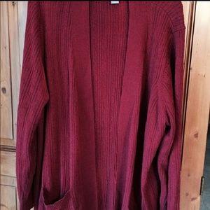 Laura Scott Soft & Cozy Sweater